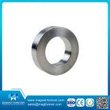Magnete di anello permanente di NdFeB della terra rara per l'altoparlante