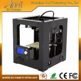 Anet 아크릴 덮개 DIY 3D 인쇄 기계 중국 제조자 공급자와 가진 2017년 Anet 탁상용 3D 인쇄 기계