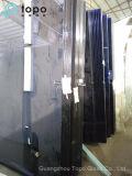 6mm, 8mm 의 10mm 진한 파란색 착색된 부유물 건축 평야 유리 (C-dB)
