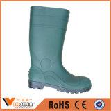 De Prijs van de Fabriek van China van Veiligheid van de Laarzen van de Teen van het Staal van Mensen de Lange