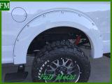 09-15 erweitert sich Schutzvorrichtung schwarzer Rad-Deckel für Ford F150