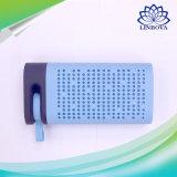 Haut-parleur sans fil de Bluetooth de lampe-torche mini avec la fonction de côté de pouvoir