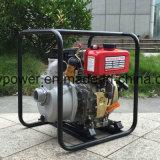 2inch 3inch 4 인치 디젤 엔진, 농업 디젤 엔진 수도 펌프