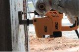 Multi attrezzo a motore di funzione di Nenz 900W con l'accumulazione di polvere (NZ30-01)