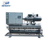 Затопленный завод винта охлаженный водой более Chiller (QLK-xxSM/R)