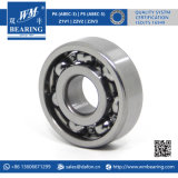 6302 Zz 2RS Emq Electric Motor Deep Groove Ball Bearing