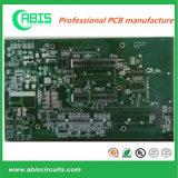 PCB следа 12L Fr-4 3mil/3mil