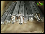 ステンレス鋼シリンダーフィルター素子またはステンレス鋼の金網のこし器