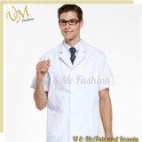Coat Hospital Uniform docteur usure de couche de laboratoire de docteur