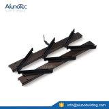 Frames plásticos similares da grelha de Naco para a casa
