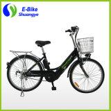 36V batería de litio de 24 pulgadas de bici eléctrica