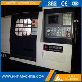 Машина Lathe CNC низкой цены Китая 220V автоматическая миниая