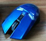 USB verdrahtete optische MausJo22 USB-verdrahtete Großhandelsmaus des Spiel-2.4G