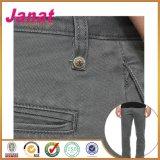 Кнопка заклепки легирующего металла для джинсыов