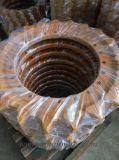 Engrenagem de roda dentada de Hitachi para peças sobresselentes da máquina escavadora e equipamento de mineração