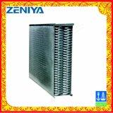 空気単位のための良質のステンレス鋼の管のひれのタイプ熱交換器