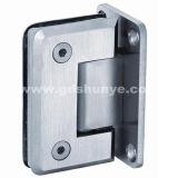 ガラスドア(SH-0322)のためのステンレス鋼のシャワーのドアヒンジ