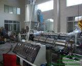 Hohe Leistungsfähigkeit Plastik-pp. Blet Strangpresßling-Maschine packend