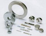 Ring NdFeB Magnet-seltene Massen-Magneten