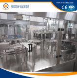 Orangensaft-Flaschen-Warmeinfüllen-Maschine
