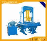 Machine de fabrication de brique complètement automatique de cendres volantes d'Atparts avec le prix le plus inférieur