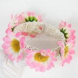 Monili del braccialetto di modo del fiore per le donne