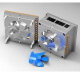 プラスチック注入の形成の用具のService&メーカーの注入型