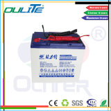 China Best Factory Lead Acid Maintenance Free Solar Battery 50ah 65ah 70ah 80ah 100ah 120ah 150ah 200ah 250ah 12V