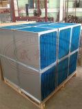 WLD9300 água luxuosa - cabine de pulverizador baseada da pintura