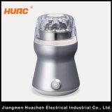 Aparato electrodoméstico conveniente de la amoladora de café Hc200
