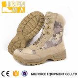De nieuwe Laarzen van de Woestijn van het Ontwerp Unisex- Militaire