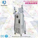 セリウム中国からの公認の多機能IPL Eライトレーザー機械