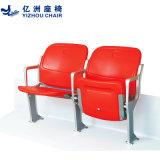 ثابتة يطوي ملعب مدرّج مقعد لأنّ مدرسة أو رياضة