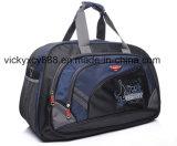 O único curso da bagagem do ombro ostenta o saco da bolsa do Duffel da aptidão (CY6858)
