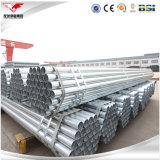 Barro oco de ferro galvanizado de tamanho completo