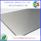 blad van het aluminium van Godensign van het Comité van de Muur van het Comité van het aluminium het Samengestelde met Uitstekende kwaliteit