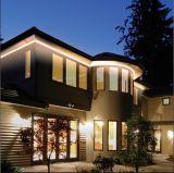 내기 높은 광도 230 볼트 두 배 줄 LED 지구