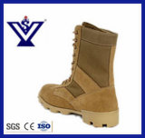 Wüste Color Military Safety Boot für Army (SYSG-011)
