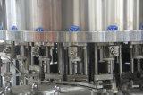 Machine d'embouteillage de boissons non alcoolisées carbonatées de jeu complet/centrale