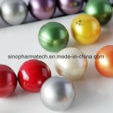 De Reeksen van Wargear van 0.5 Duim legeren Shells Paintball voor Kanonnen Paintball