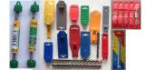 scalpello di 11PCS Drill& con il caso di Alu