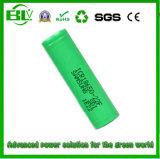 Protégé 100% Authentique Durée de vie longue durée et qualité sûre 18650 Batterie Li-ion 2200mAh Icr pour E-Cigarette
