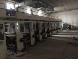 Impresora usada del rotograbado con la velocidad de impresión máxima de 80m/Min