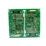 Multilayer Afgedrukte Elektronische Componenten van PCB van het Prototype van de Raad van de Kring