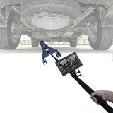 1080P HD unter System der Fahrzeug-Inspektion-Kamera-DVR (5mega Monitor Zoll des Pols camera+7 des Rades camera+flexible)