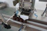 Automatische Kapsel, die Maschine zählt