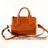 최신 유행스타일 디자이너 숙녀 에나멜 가죽 어깨 핸드백 (NMDK-052903)