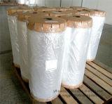 Película metalizada BOPP con 9mic-50mic (VMPP)