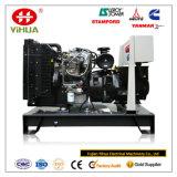 25-200kVA / 20-160kw Lovol Power Open Frame Diesel Generator