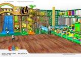 Занятности пущи En спортивная площадка Approved опирающийся на определённую тему крытая